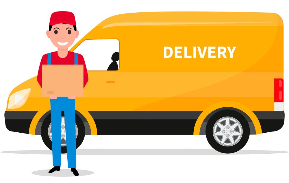 Delivery-clicnpick
