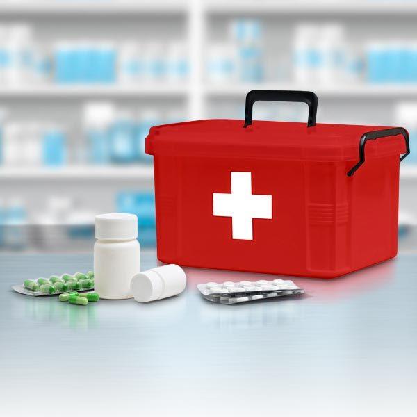 Kits de salud